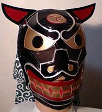 ししマスク